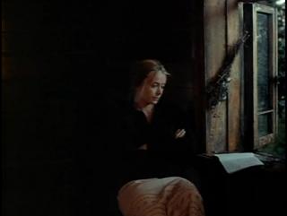 Арсений Тарковский - Первые свидания (фрагмент из фильма Андрея Тарковского