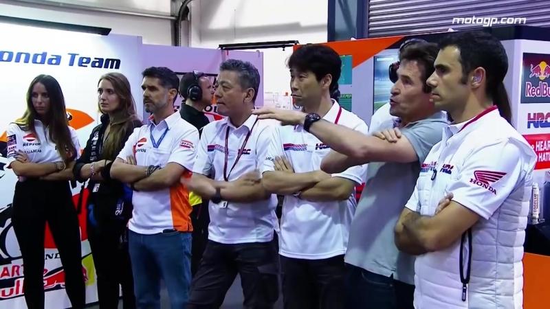 MotoGP Rewind_ A recap of the QatarGP