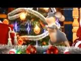 ZOOBE зайка Новый Год Всегда как Сладкий Сон песня