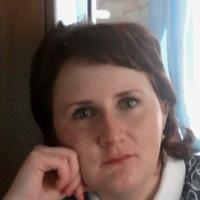 Оксана Носкова