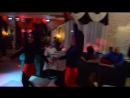 Национальный азербайджанский танец Яллы