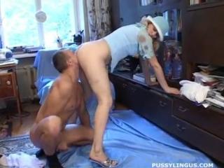 Порно домашка русская куни фото 317-80