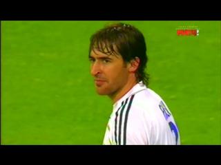 Назад в будущее | Лига чемпионов 2006/07
