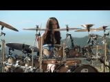 TOOL - FORTY SIX  2 - DRUM COVER BY MEYTAL COHEN