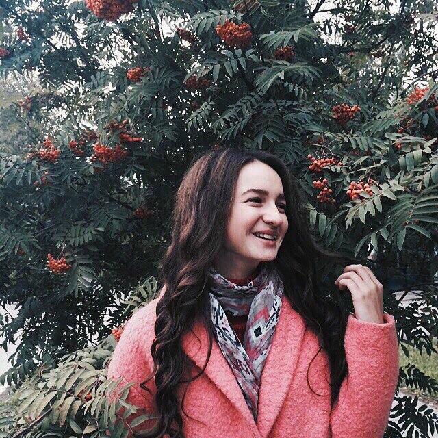 Саша Кинзибаева | Пермь