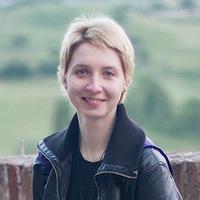 Наташа Чумакова