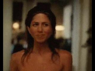Реакция Дженнифер на развод Бреда и Анджелины.