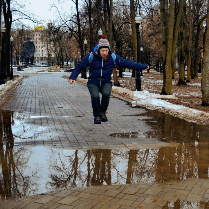 Илья Голованов | Санкт-Петербург