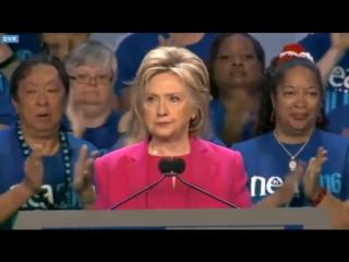 Full Speech_ Hillary Clinton Speech at National Education Association (July 5, 2016) NEA Full Speech