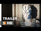 Star Trek Beyond | Стартрек: Бесконечность [2016] (Трейлер 2)