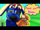 """Kids Video - """"Good Manners Matter"""" - The Raggs Band"""