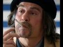 обояшка Johnny Depp из к/ф Бивень MF