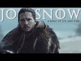 Jon Snow  A King Of Ice &amp Fire (GoT)