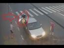 никогда не стреляй в злого русского драка со стрельбой на дороге в москве
