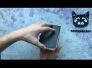 Moleskine, Reporter, маленький 9x14 см, классический черный