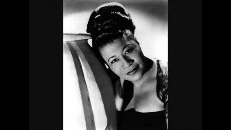 Benny Goodman with Ella Fitzgerald - Goodnight, My Love (1936)