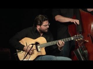 Joscho Stephan Stochelo Rosenberg - After You´ve Gone