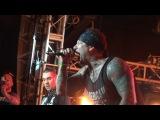 Agnostic Front - Live @ Volta, Moscow 27.08.2014