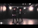 Yo Gotti - Down in the DM choreography by Valera Skripka