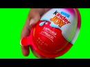 Винкс Клуб на русском Киндер джой открываем яйцо сюрприз игрушка Kinder Joy Winx Club 2014