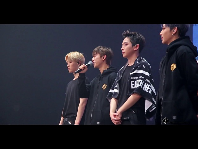 B.A.P 2nd Japan Tour: Be. Act. Play Tokyo SKETCH