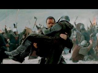 История о легендарном разбойнике | Робин Гуд | 20 января в 20:00 на ТВ-3
