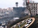 Специальный корреспондент. Майдан-поле. Украина. Киев. Александр Рогаткин