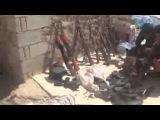 Террористы из ИГИЛ, побросав оружие бежали из деревни Герат +18