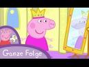 Peppa Pig - Die schläfrige Prinzessin Ganze Folge