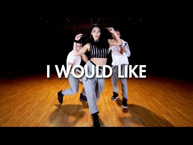 Zara Larsson - I Would Like (Dance Video) | Mihran Kirakosian Choreography