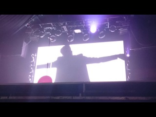 Adam Lambert - Opening - G-A-Y Heaven London - 15/05/2016 @adamlambert