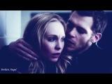 Klaus &amp Caroline (Клаус и Кэролайн) Музыкальная нарезка (Дневники вампираThe Vampire Diaries)