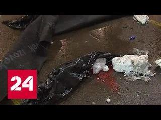 Парень, упавший с 86 этажа башни Око, мог стать жертвой селфимании
