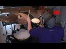 Meinl Byzance Extra Dry cymbal series