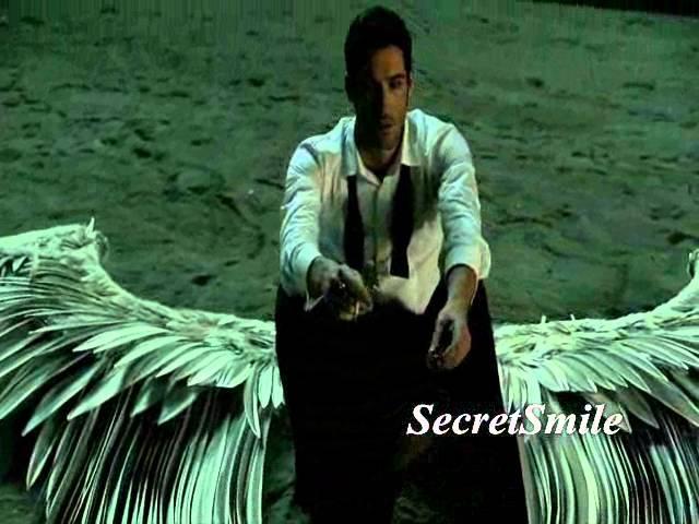Люцифер и Хлоя Где твои крылья