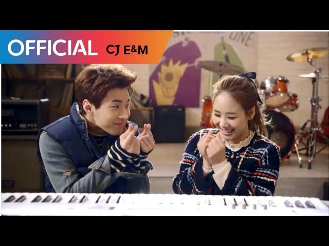 유성은, 헨리 (U Sung Eun, Henry of Super Junior) - 사랑 (Love) MV