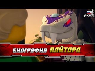 Топ самых страшных мультфильмов