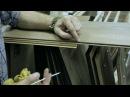 Фаски в ламинате - эксперимент с грязью. Какой ламинат купить
