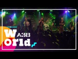 Paddy and the Rats - Ghost From The Barrow Live 2012 A38 World