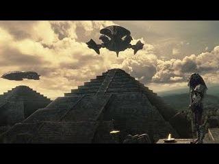 Мы не одни во вселенной! Свидетельства палеоконтакта с внеземными цивилизациями в прошлом. Док фильм