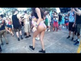 Electro House 2016 - Bounce Party Mix (Part 4) - Shuffle Dance (Music Video)