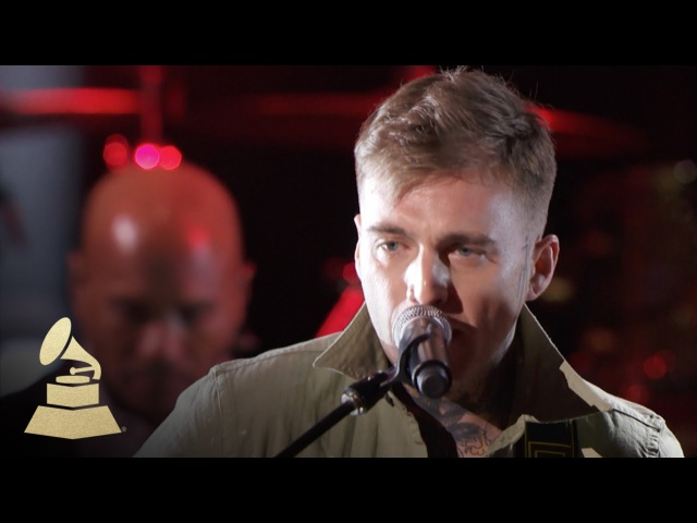 Highly Suspect Performs Lydia | 58th GRAMMYs