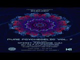 AXELL ASTRID - Pure Psychedelic ''One Year Anniversary - Warm Up'' 07-01-2017 Psychedelic Trance