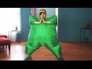 толстый ивангай танцует