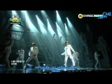 Kim Hyung Jun   Sorry I'm Sorry Live  рус
