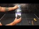 Кондиционер из Пластиковых бутылок.