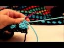 How to Crochet Memories Pattern Blanket Afghan