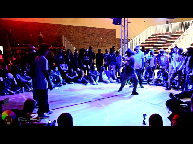 Ukay Fabrice vs Franky Dee Snu Dee | Judges vs finalist | Face2Face 2012 | Ocloo Productions