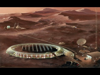 Mars by 2025, Elon Musk wants us to Colonize Mars by 2025