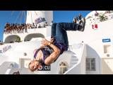 More Freerunning Action from Red Bull Art of Motion 2016